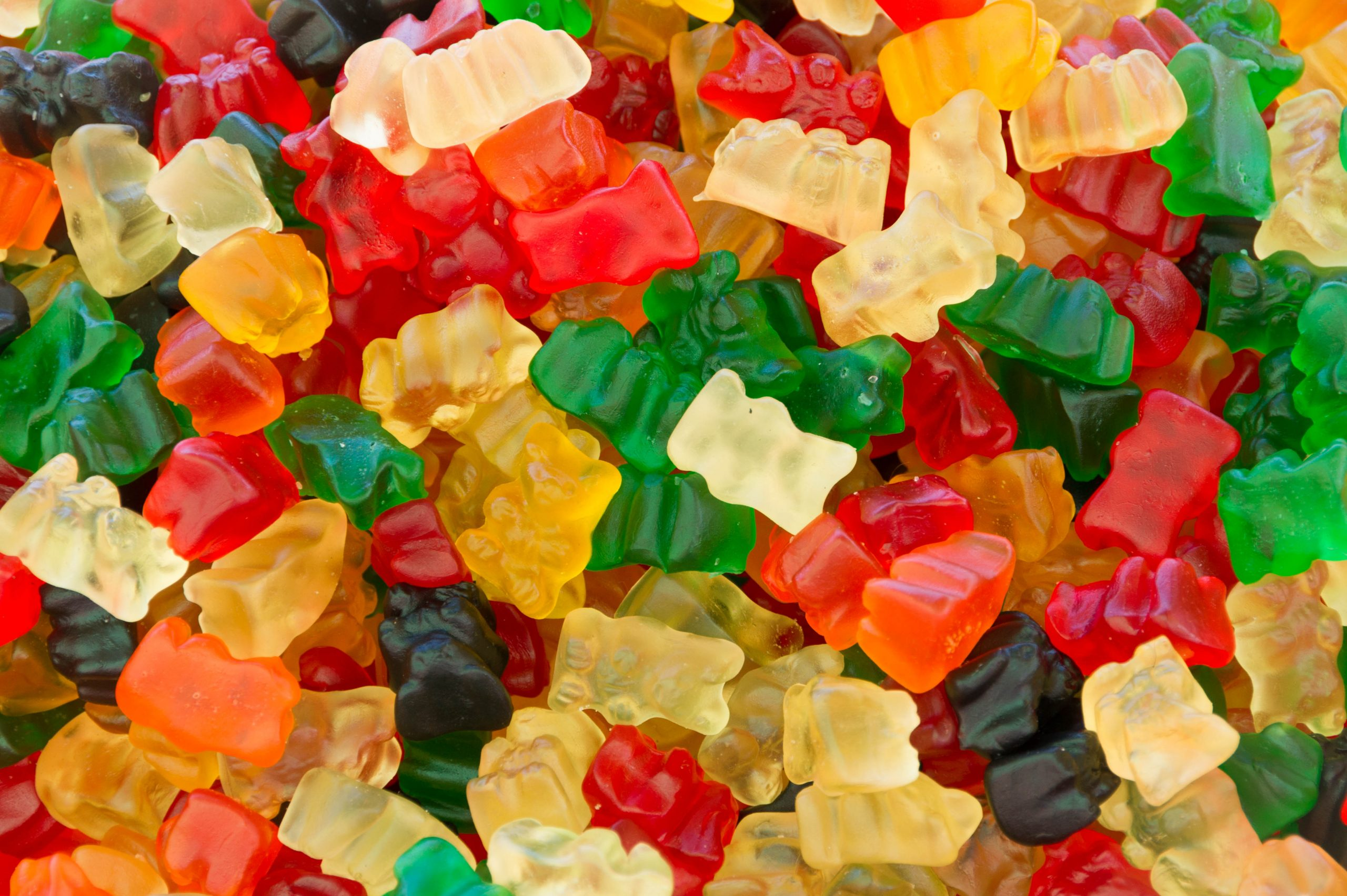 Benefits of Using Delta 8 THC Gummies For Great Health